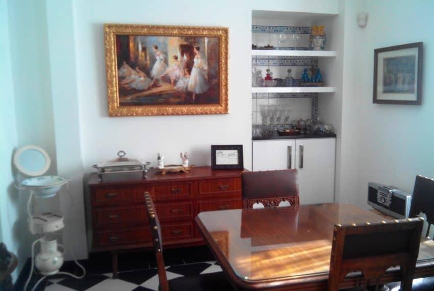 3bedroom townhouse Lisbon center Chiado (18)