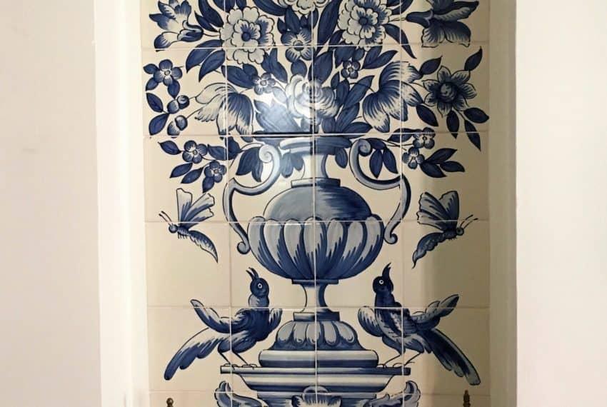 3bedroom townhouse Lisbon center Chiado (8)