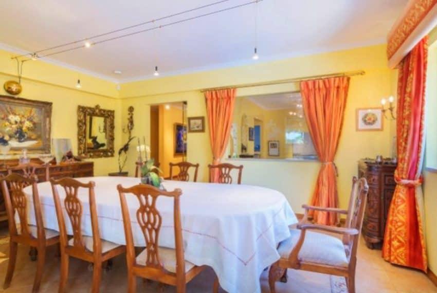 4 bedroom villa pool Almancil Algarve beach  (15)
