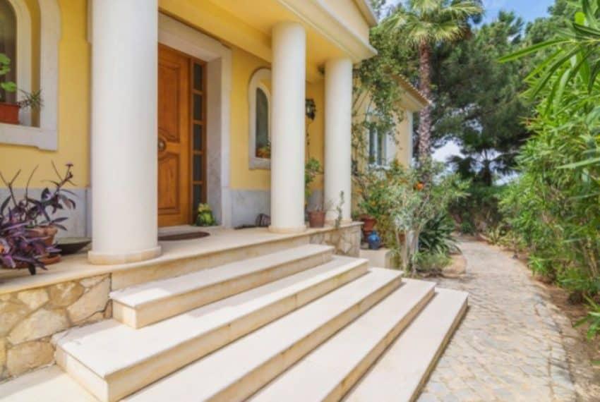 4 bedroom villa pool Almancil Algarve beach  (6)