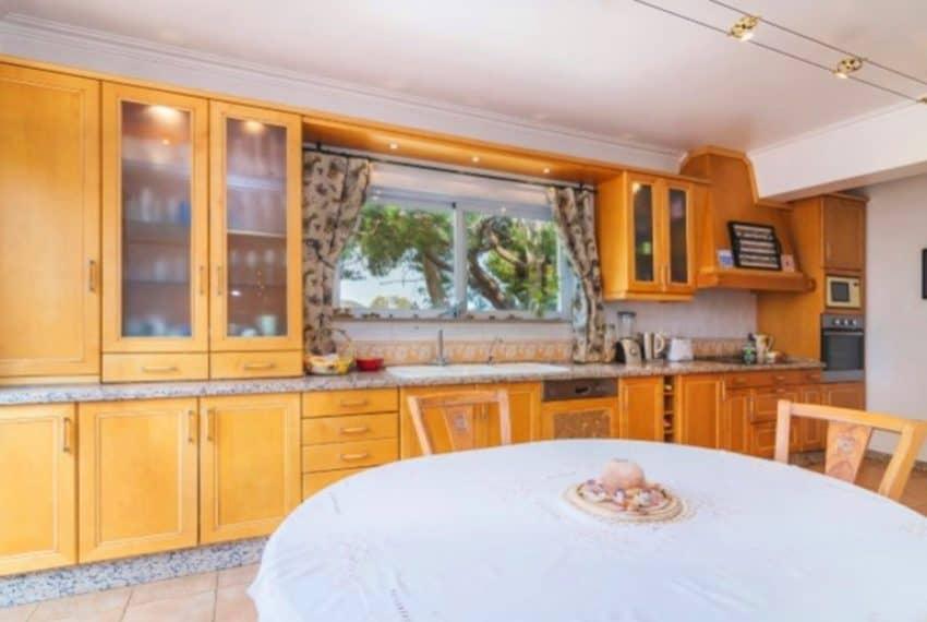 4 bedroom villa pool Almancil Algarve beach  (7)