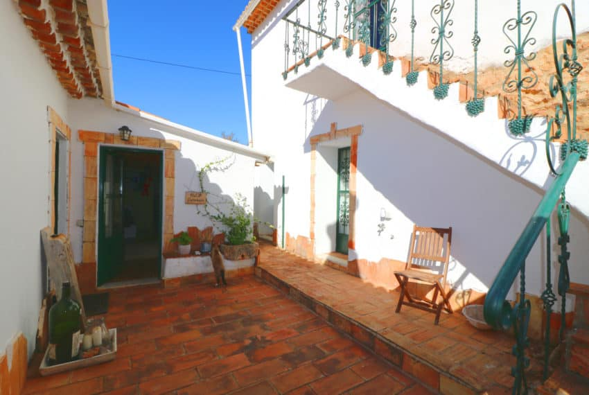 4bedroom farmhouse pool beach Algarve Albufeira (13)