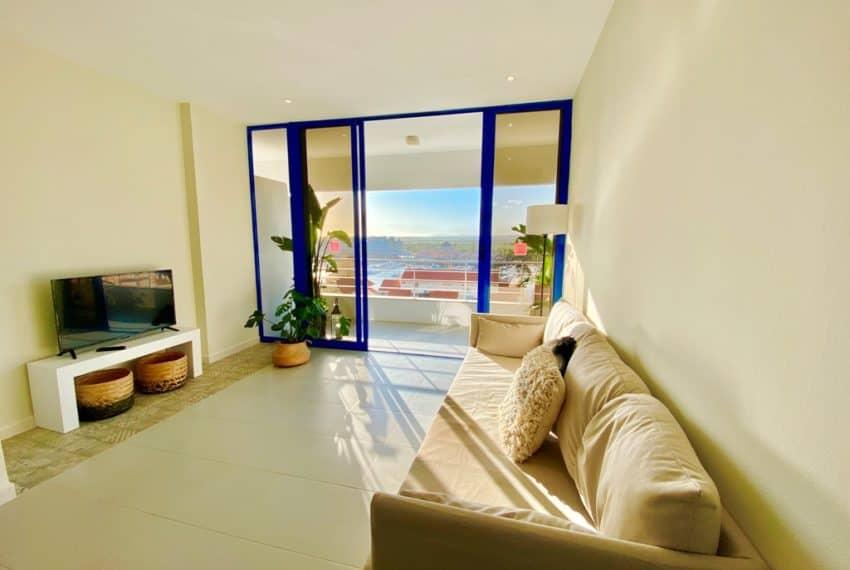 T1 apartment Vilamoura beach  (10)