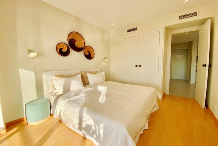 T1 apartment Vilamoura beach  (14)
