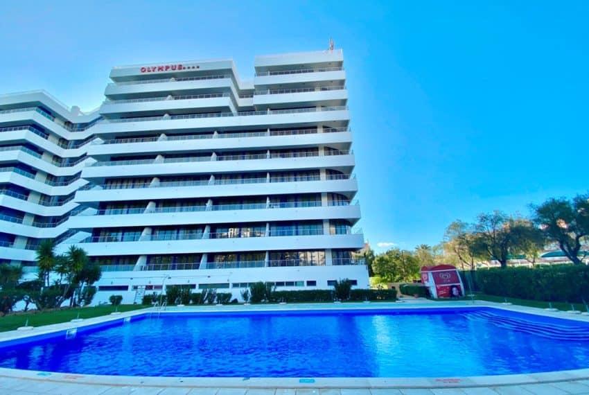 T1 apartment Vilamoura beach  (3)
