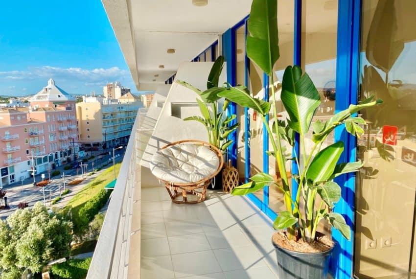 T1 apartment Vilamoura beach  (7)