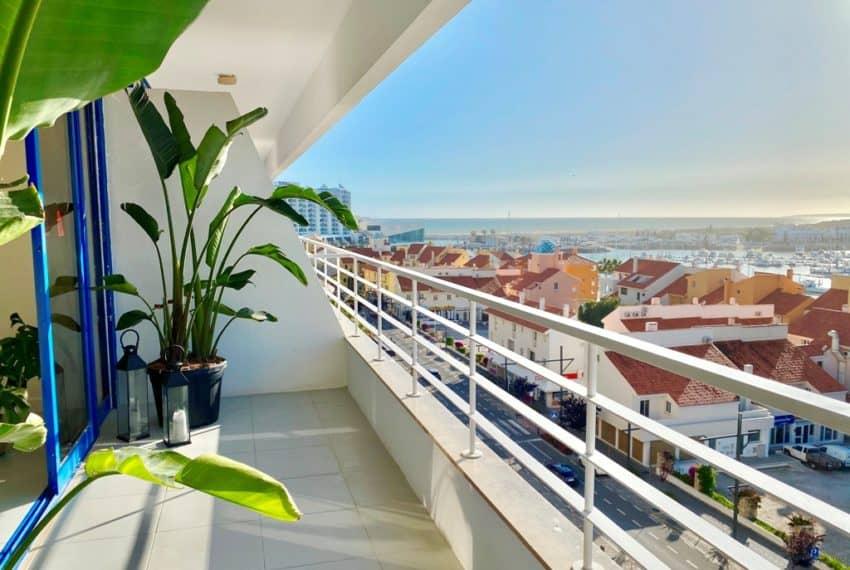 T1 apartment Vilamoura beach  (8)