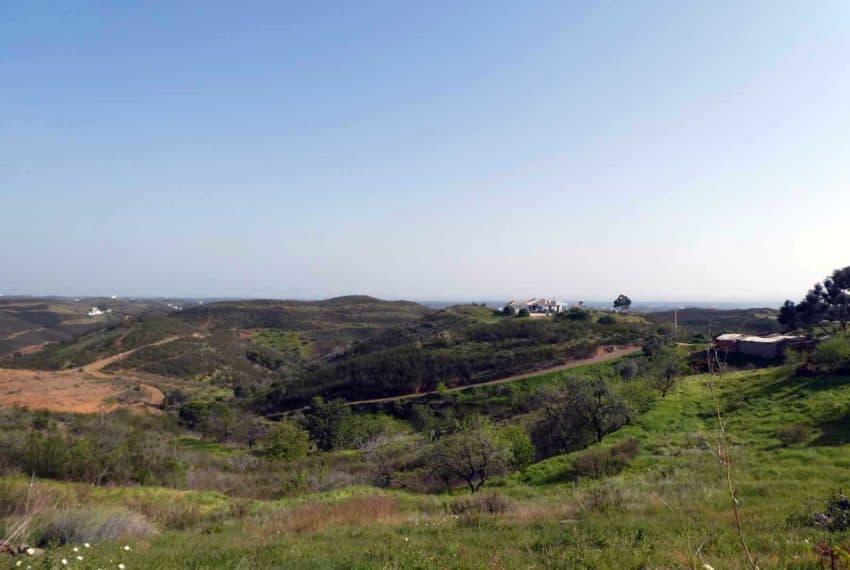 ruin land sea views Tavira beach algarve (9)