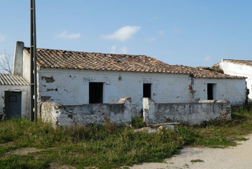 ruin sea views tavira beach (7)
