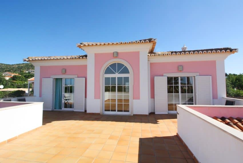4 bedroom villa pool beach Loule Algarve (17)
