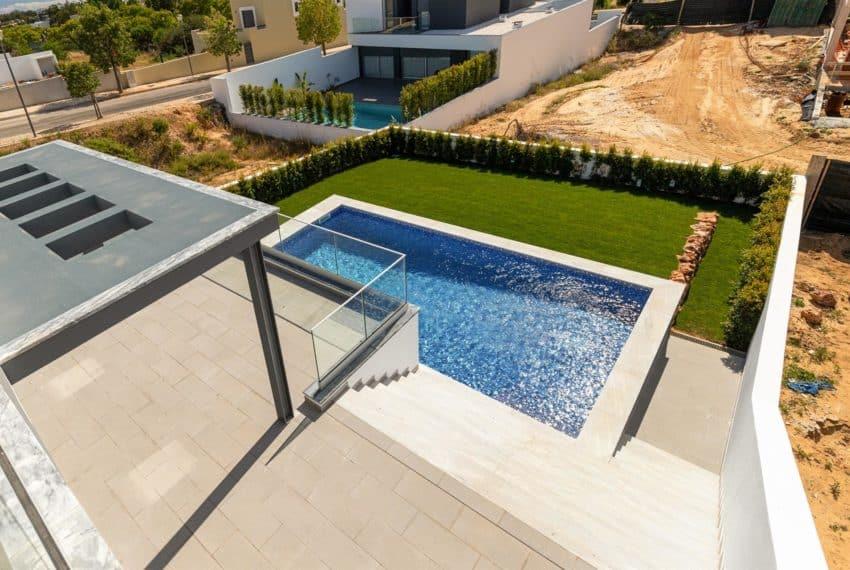 4 bedrooom villa pool quarteira beach algarve golf vilamoura (11)
