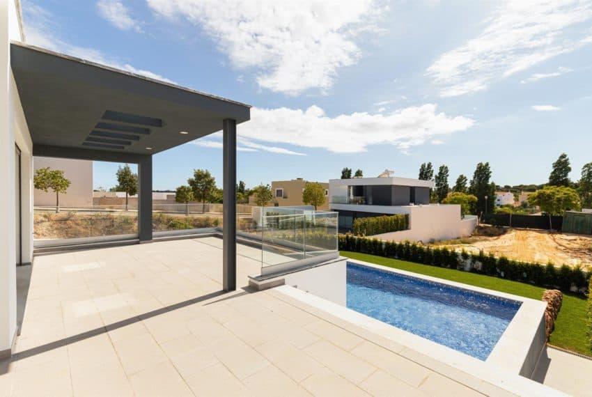 4 bedrooom villa pool quarteira beach algarve golf vilamoura (12)
