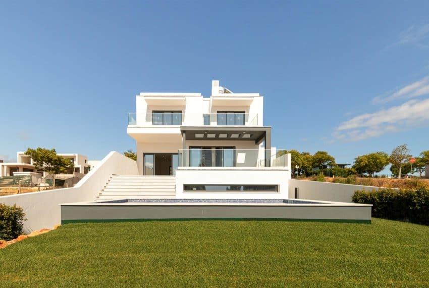 4 bedrooom villa pool quarteira beach algarve golf vilamoura (14)