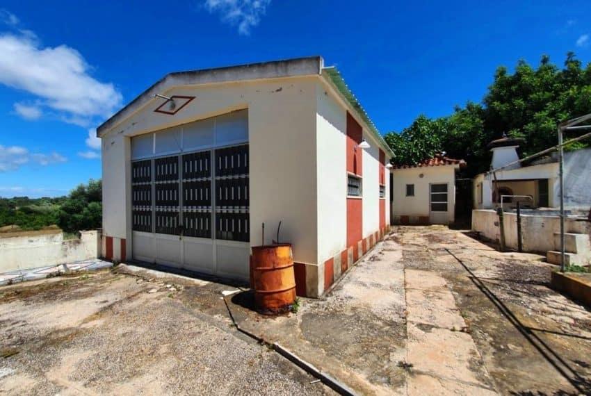 9 bedroom villa B&B beach Tavira Algarve (10)