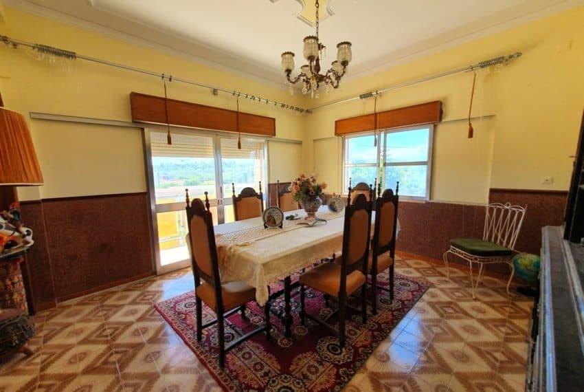 9 bedroom villa B&B beach Tavira Algarve (29)