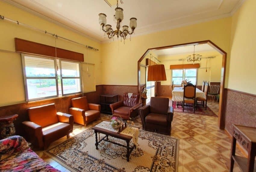 9 bedroom villa B&B beach Tavira Algarve (30)
