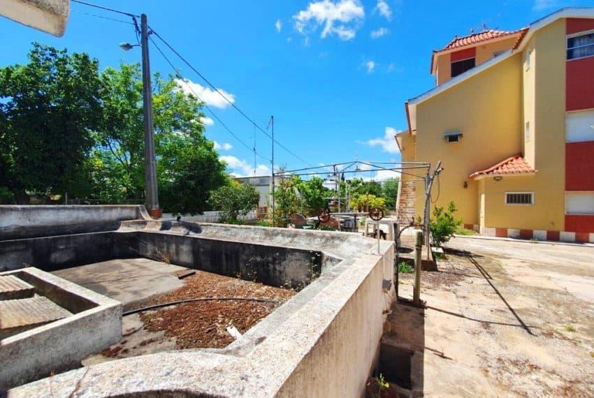 9 bedroom villa B&B beach Tavira Algarve (9)