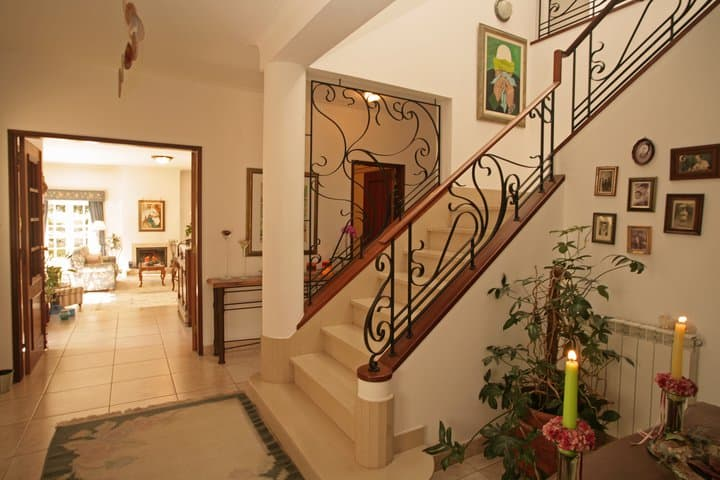 3 bedroom villa Lagos beach (25)
