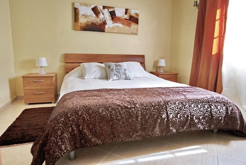 4 bedroom duplex apartment Altura Algarce beach golf (10)