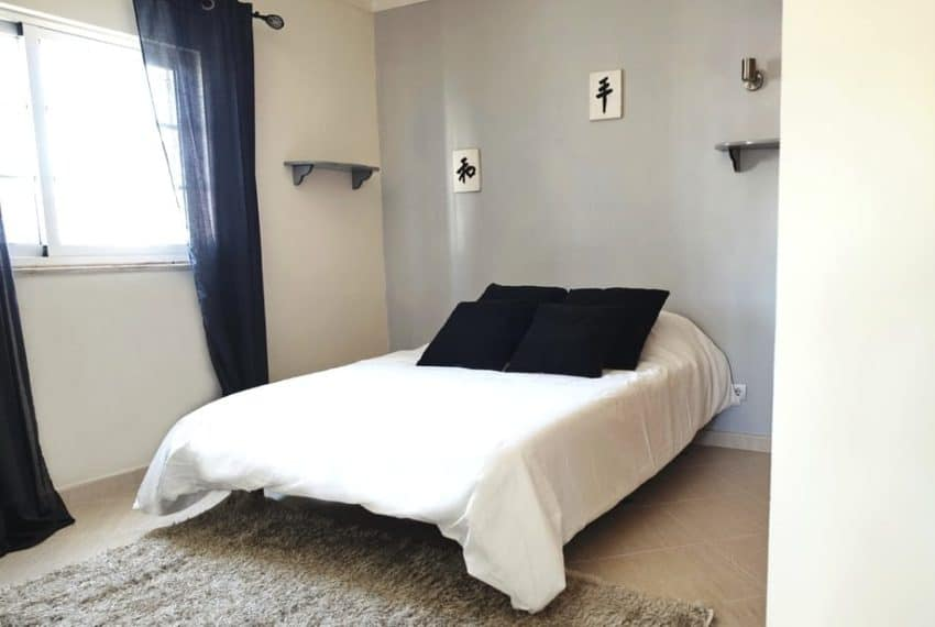 4 bedroom duplex apartment Altura Algarce beach golf (13)