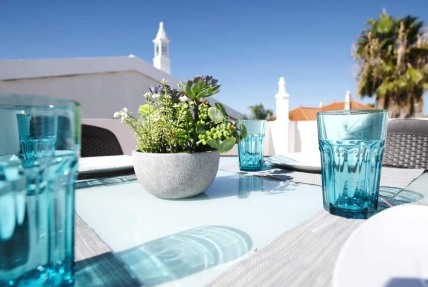 4 bedroom duplex apartment Altura Algarce beach golf (15)