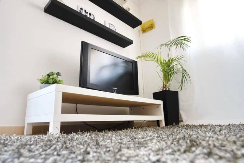 4 bedroom duplex apartment Altura Algarce beach golf (2)