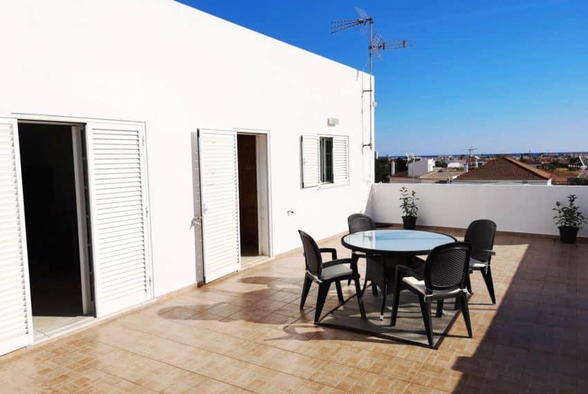4 bedroom duplex apartment Altura Algarce beach golf (3)