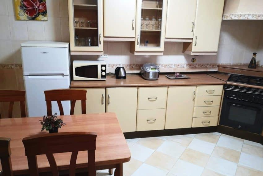 4 bedroom duplex apartment Altura Algarce beach golf (5)
