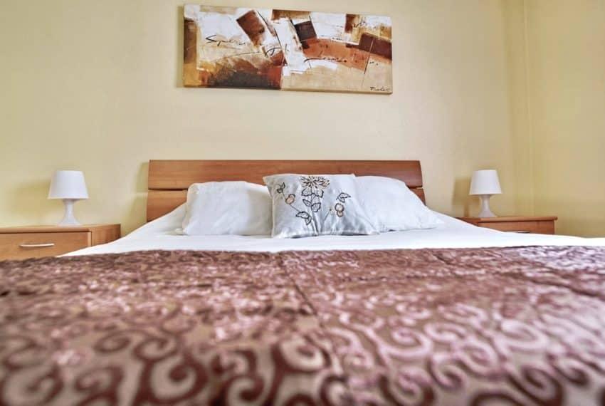 4 bedroom duplex apartment Altura Algarce beach golf (9)