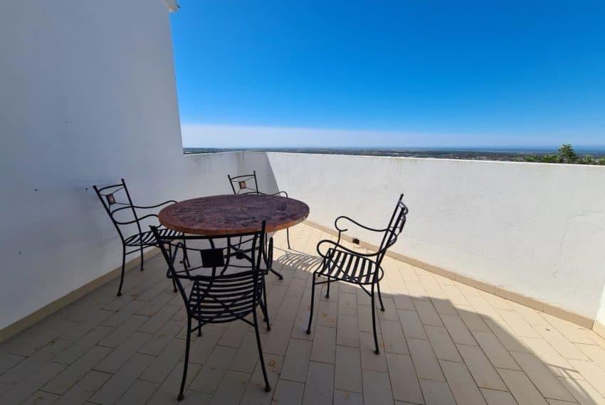 4bedroom villa pool Santa Barbara de Nexe beach Algarve (20)