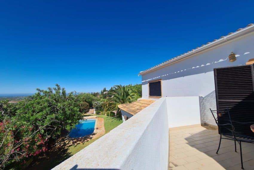 4bedroom villa pool Santa Barbara de Nexe beach Algarve (23)