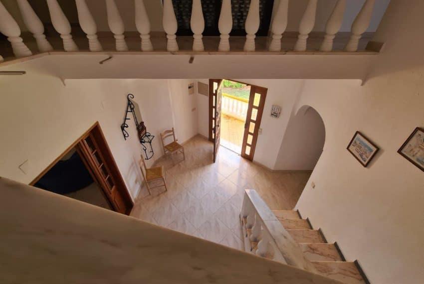 4bedroom villa pool Santa Barbara de Nexe beach Algarve (24)