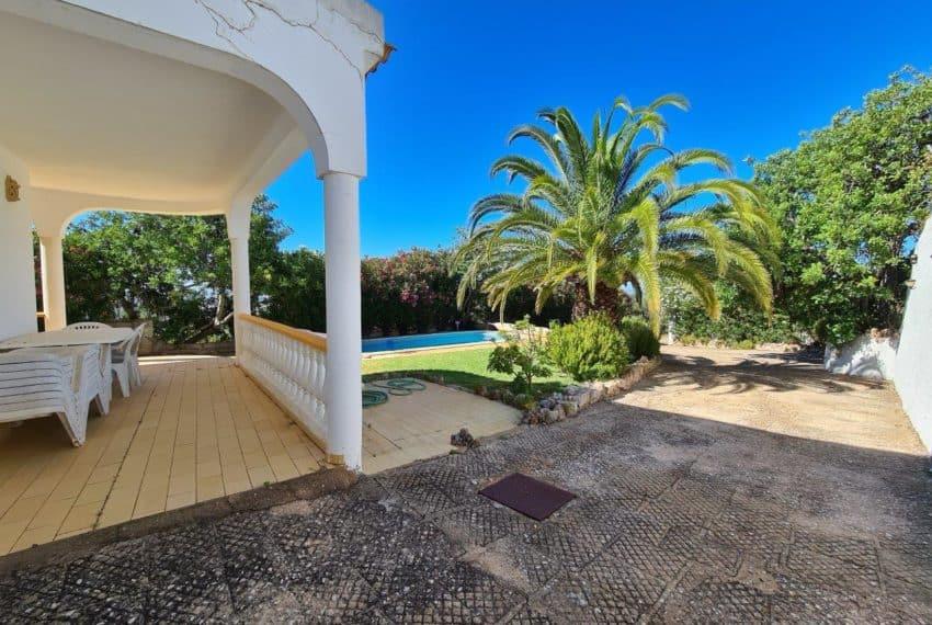 4bedroom villa pool Santa Barbara de Nexe beach Algarve (25)