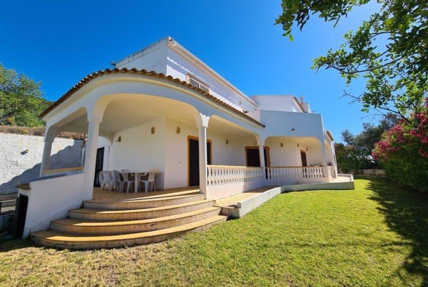 4bedroom villa pool Santa Barbara de Nexe beach Algarve (4)