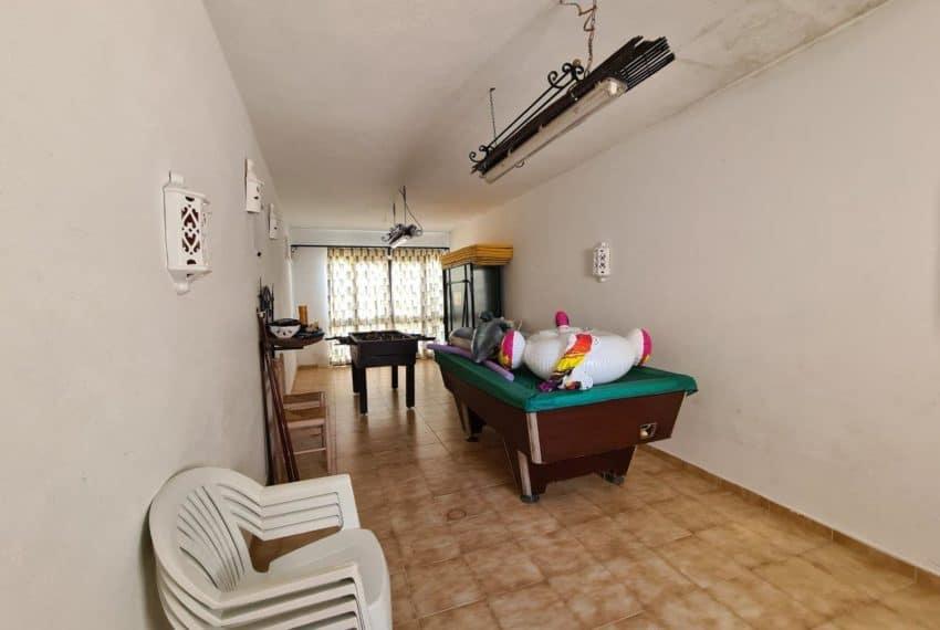 4bedroom villa pool Santa Barbara de Nexe beach Algarve (5)