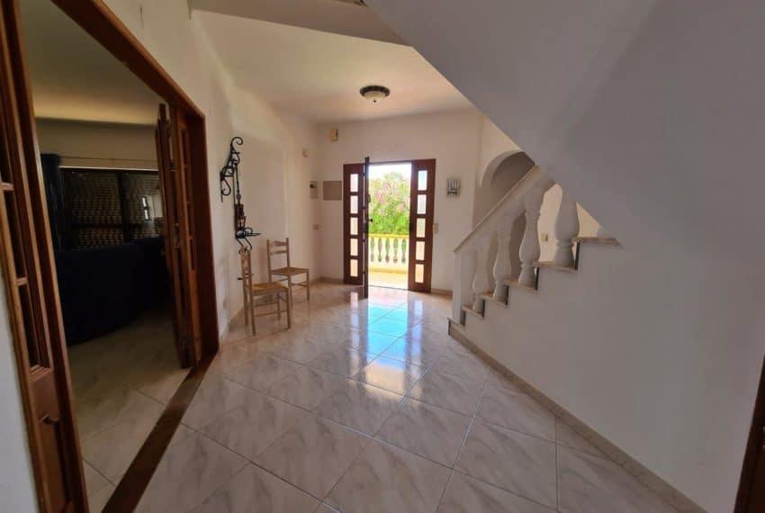 4bedroom villa pool Santa Barbara de Nexe beach Algarve (6)