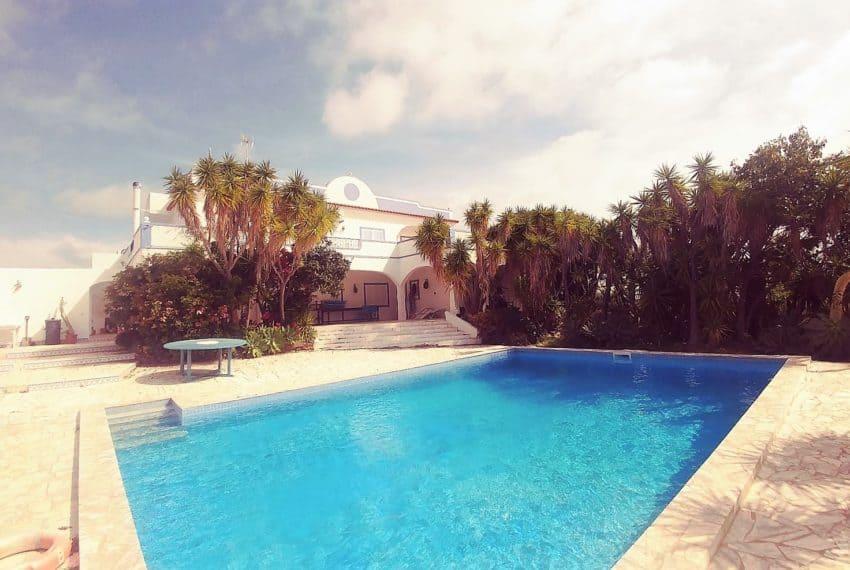 8bedroom VIlla with Pool sea views beach (6)