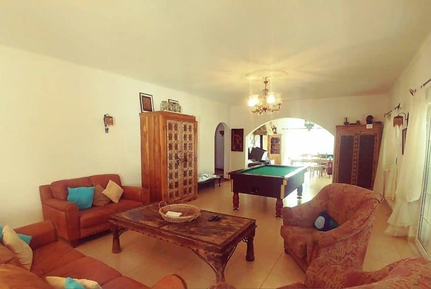 Villa 8 bedrooms pool beach Algarve (16)