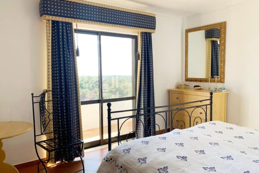 3 bedroom villa pool beach Tavira golf sea views  (11)