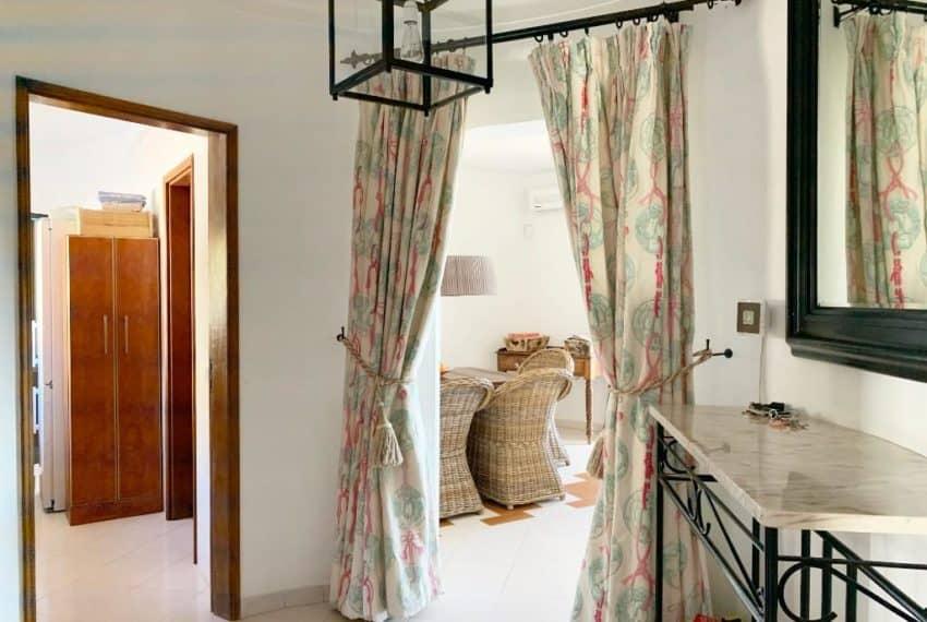 3 bedroom villa pool beach Tavira golf sea views  (13)