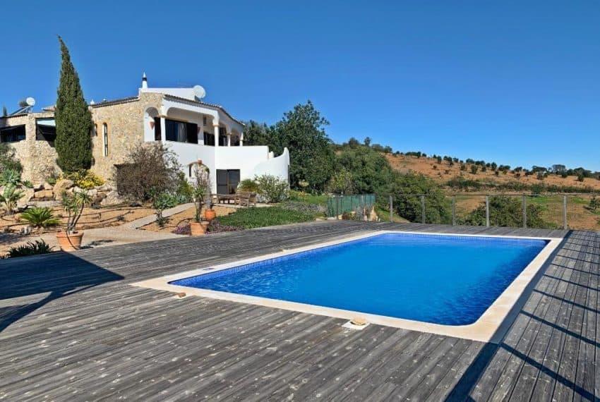 3 bedroom villa pool beach Tavira golf sea views  (15)