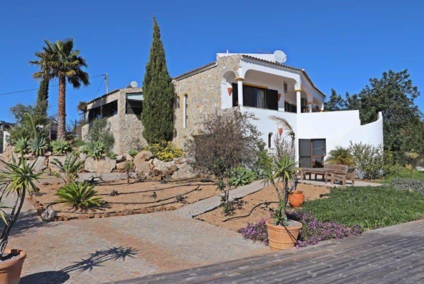 3 bedroom villa pool beach Tavira golf sea views  (16)