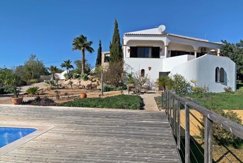 3 bedroom villa pool beach Tavira golf sea views  (17)