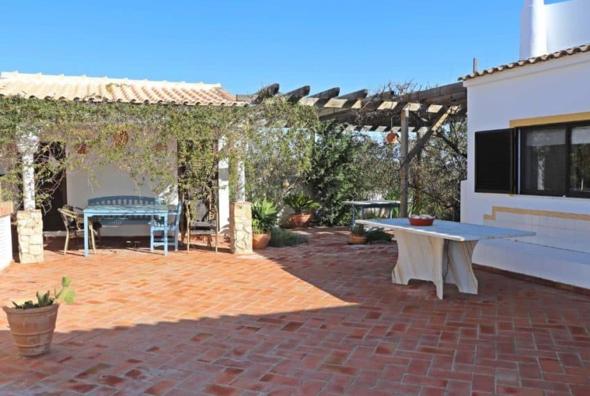 3 bedroom villa pool beach Tavira golf sea views  (2)