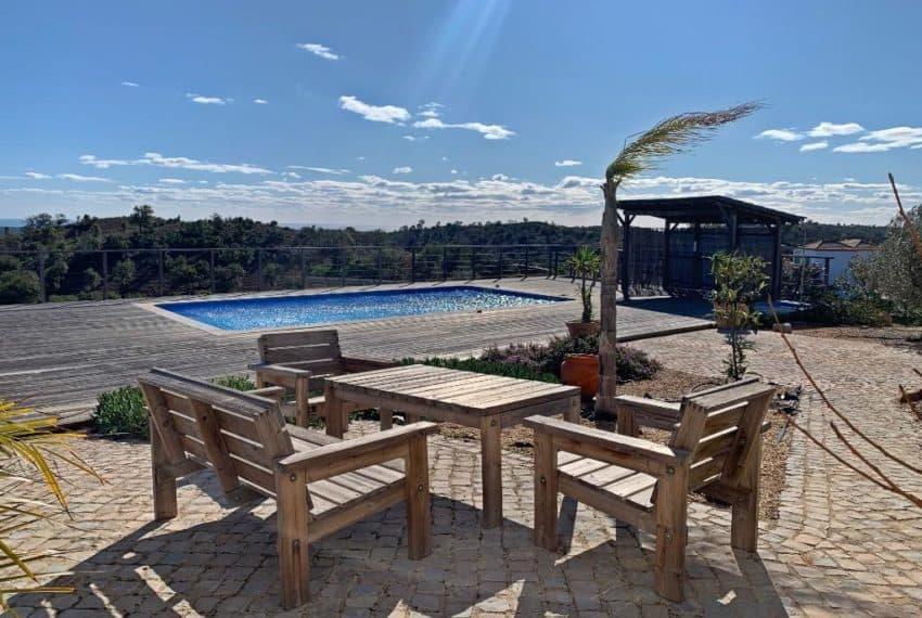 3 bedroom villa pool beach Tavira golf sea views  (20)