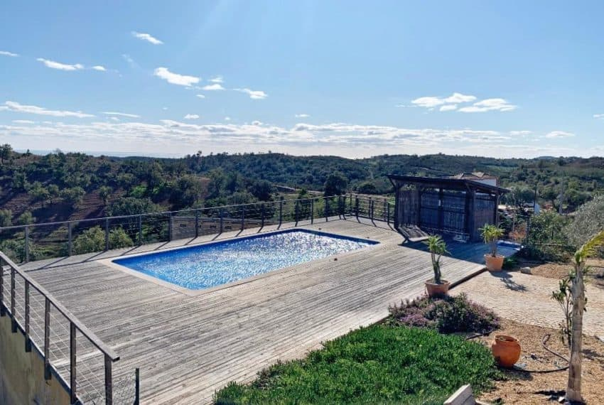 3 bedroom villa pool beach Tavira golf sea views  (21)