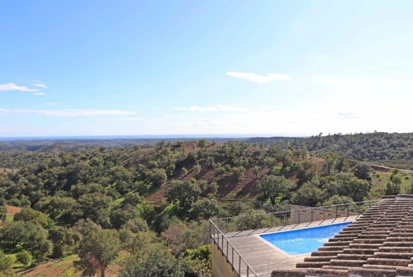3 bedroom villa pool beach Tavira golf sea views  (24)