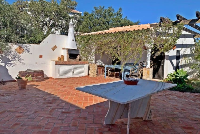 3 bedroom villa pool beach Tavira golf sea views  (25)