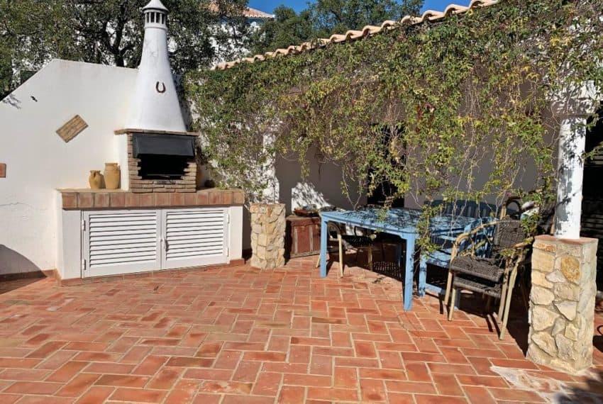 3 bedroom villa pool beach Tavira golf sea views  (27)