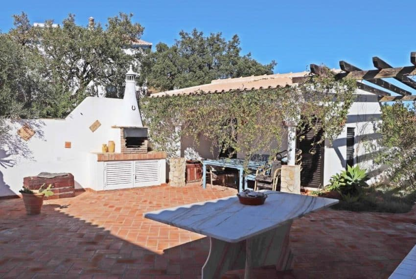 3 bedroom villa pool beach Tavira golf sea views  (3)